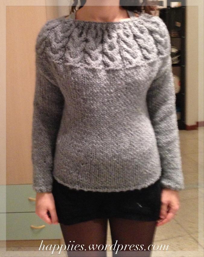 Il maglione con i gufi 2