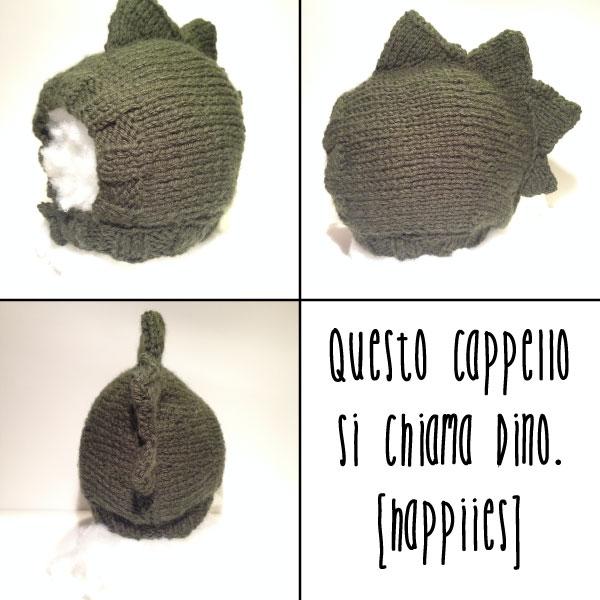Dino-il-cappellino