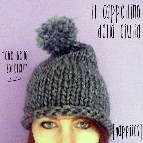 Cappellino Giulia