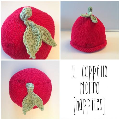 cappellino melina
